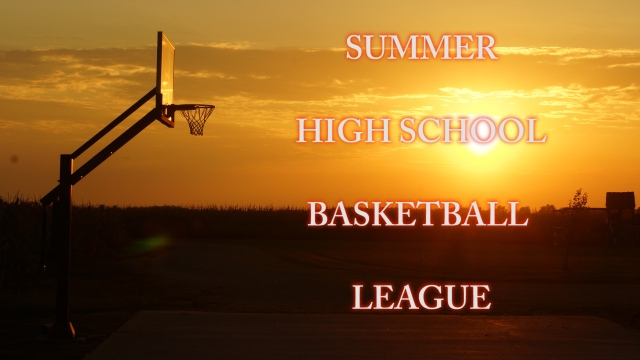 High School Summer League